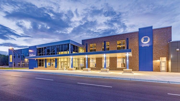 Baxter Elementary School - Baxter, MN - 2020_PC (1)_960x540