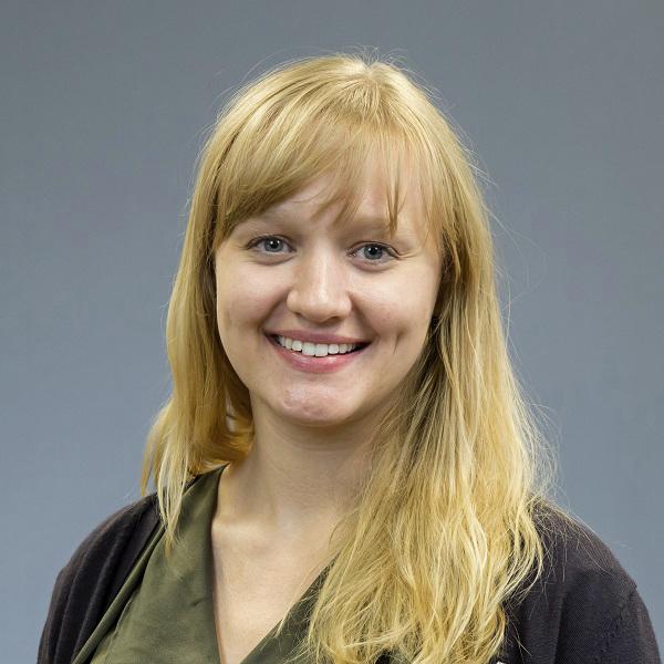 Alicia Fadley - Architectural Designer