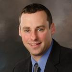 Eric Jendro, PE, VP - Mechanical Engineer