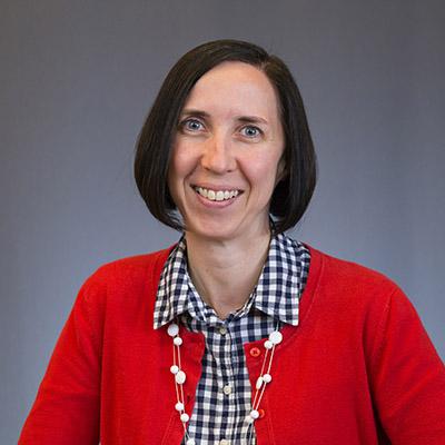 Erica Marcussen, AIA - Architect