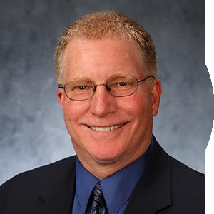 Greg Boppre, PE, VP - Civil Engineer