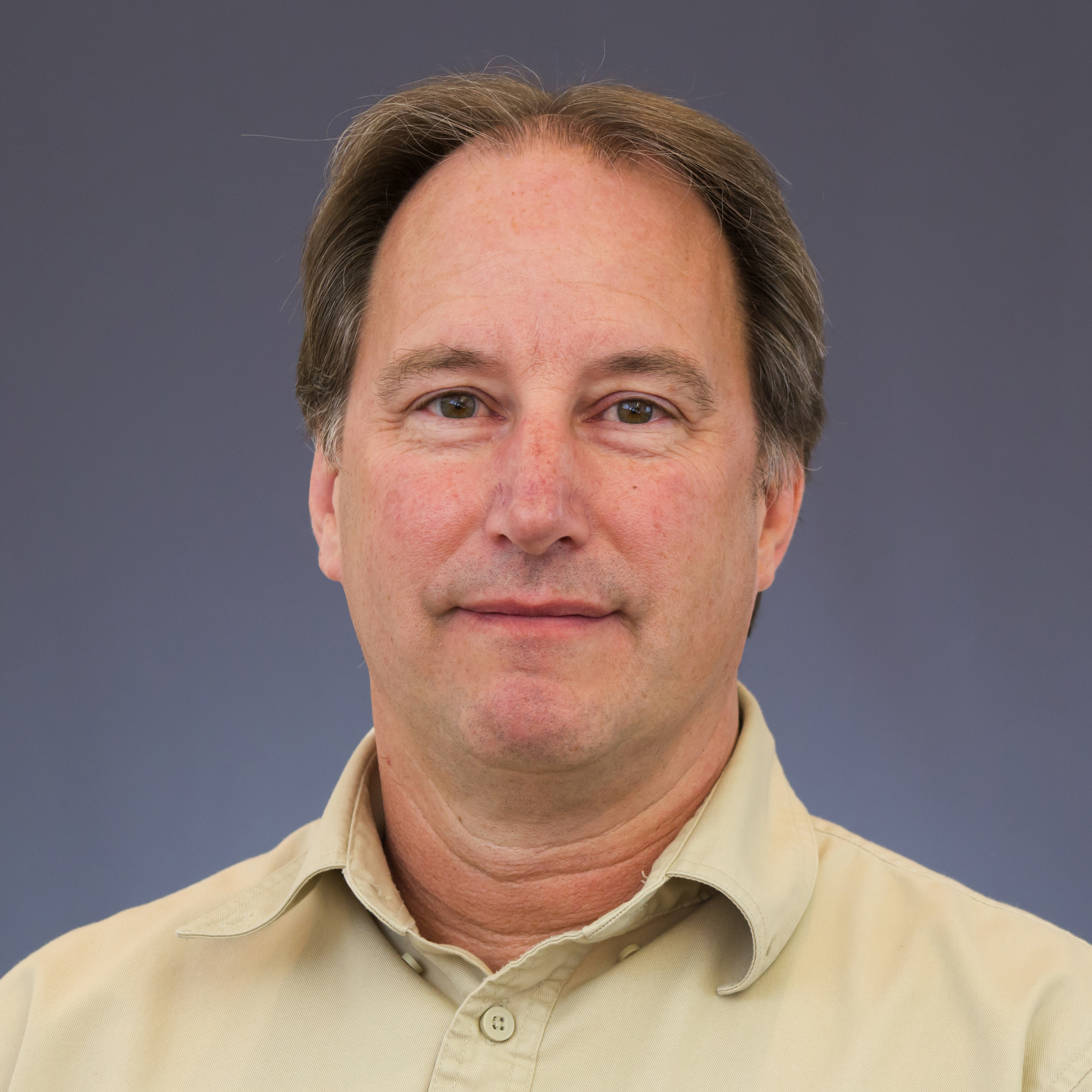 Kent Rohr, PE, Exec. VP - Structural Engineer