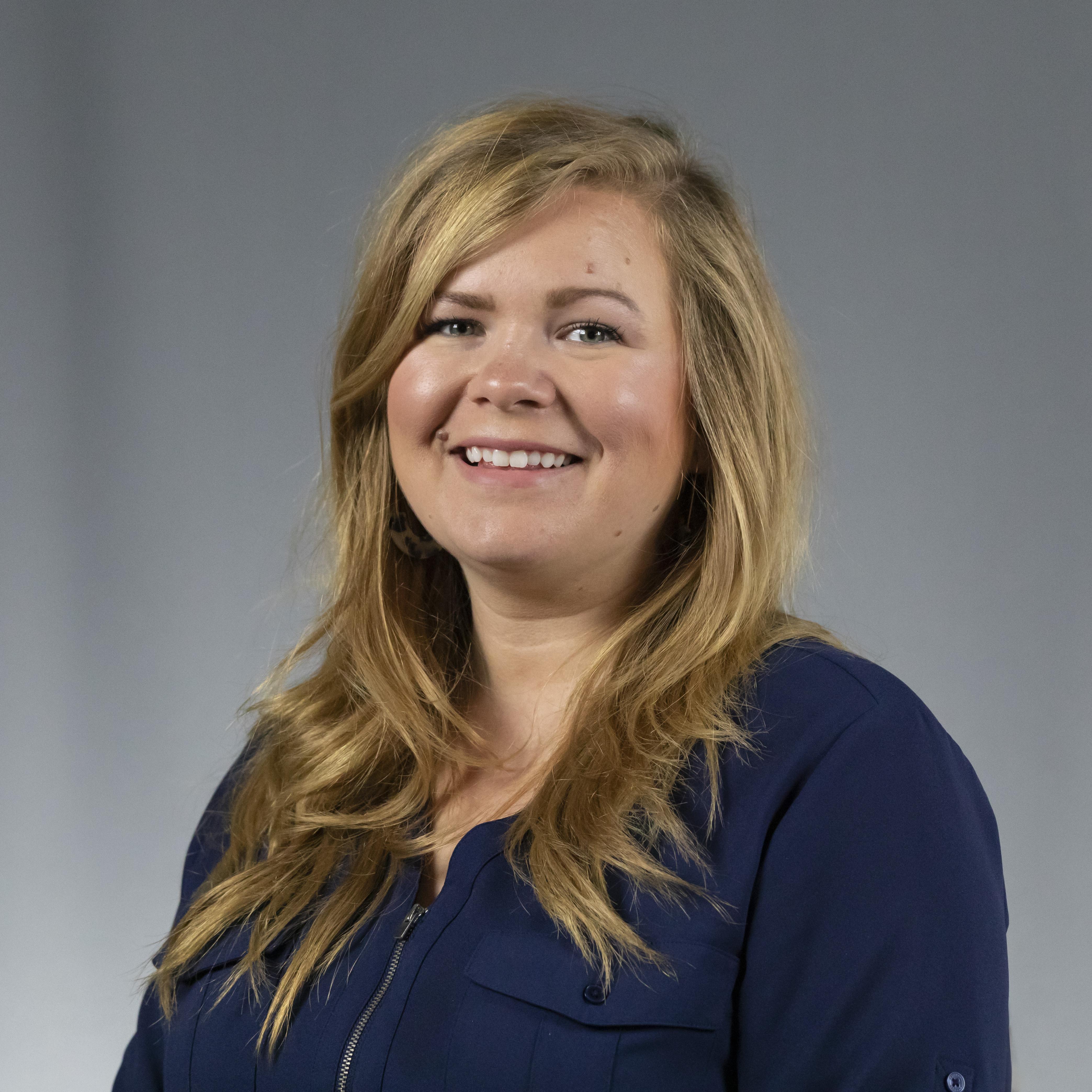 Lindsey Kriens, CID - Interior Designer