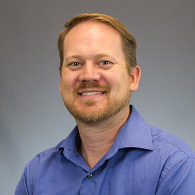 Logan Tjossem, AICP - Senior Planner