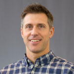Mark Reineke, CMS, GISP - Geographer, GIS Analyst