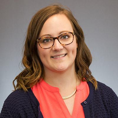Vanessa Hines, PE - Civil Engineer